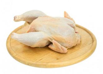 Premium kukuričné kurča 2 kg - Topoľnica