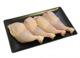 Kuracie stehná farmárske 1kg - Topoľnica