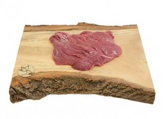 BIO hovädzí Denver steak 600g