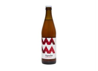 Apache American Ale 0,33l