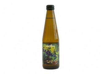 Limonáda Mellos borievka - chilli 0,33l