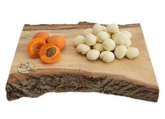 Marhuľové gule od Gazdov 500 g