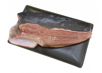 Klárka - Sumček africký (filet s kožou) 1kg