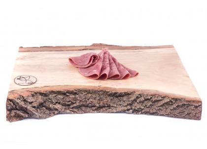 Teľacia šunka s hovädzinou 150g