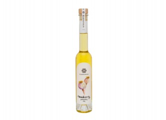 Panenský makový olej 200ml