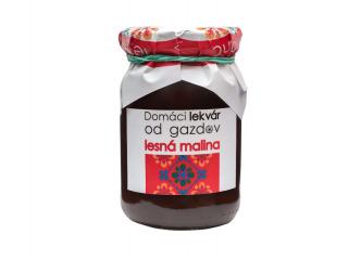 Malinový lekvár od Gazdov