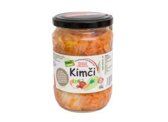 Kimči pikant 500g