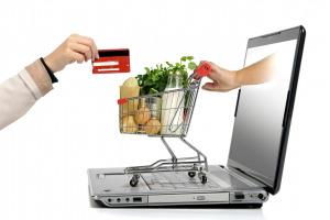 Výhody online nakupovania